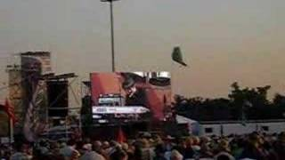 Jimmy Buffet &  Allen Toussaint Jazz Fest 2008