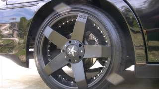 Grand Am Vlog March 2013(KMC Rockstar Rims)HD