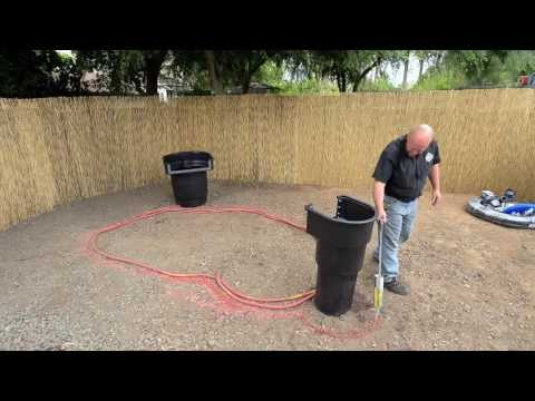 How to build a Fish Pond – Part 1 | Pond Design and Layout