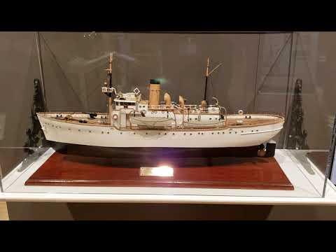 Video: Tri-Cities Historical Museum opens Grand Haven Coast Guard exhibit