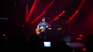 Stereophonics (A Minute Longer) - HMV Apollo, Hammersmith on October 18 2010