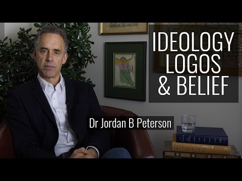 Jordan B Peterson | *NEW 2017* | full-length interview