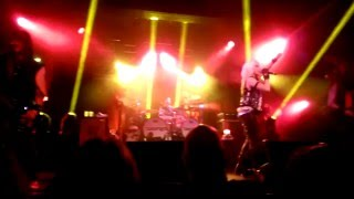 Doro - Rock Till Death live in Hamburg 01.12.2015