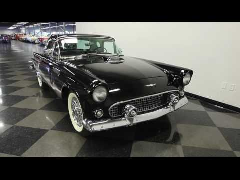 Video of '56 Thunderbird - LEBI