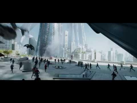 Star Trek Beyond (TV Spot 'Fight')