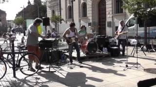 Video 05 Lannova-Č.Budějovice 28.6.2012