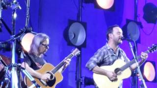 I'll Back You Up Dave Matthews Band 5/24/2014