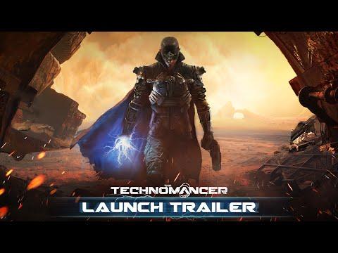 Видео № 1 из игры Technomancer [Xbox One]