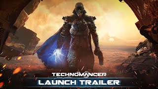 The Technomancer STEAM cd-key EU