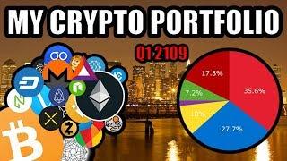 🚨Revealed: My Cryptocurrency Portfolio Q1 2019🚨