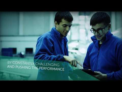 Petronas industrial