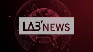 LAB'News #01 - 06/18