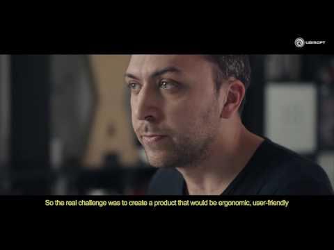 Nosulus Rift Trailer 1