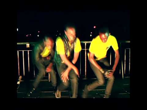 Bantu ft. Holy Dave - Mara Hiyo Hiyo [Official Video]