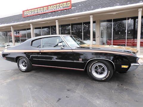 1972 Buick Gran Sport (CC-1433854) for sale in Clarkston, Michigan