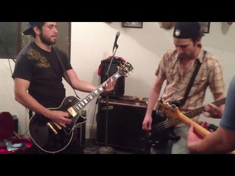 Guns N' Roses - Locomotive (Full guitar cover) - смотреть