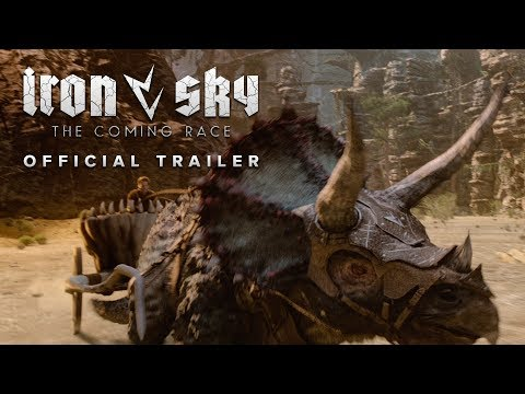 Trailer Iron Sky: The Coming Race