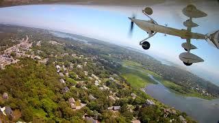 GAXC5: Landing and Takeoff Chatham (KCQX), Cape Cod, MA