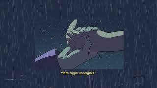 belfa – late night thoughts (ft. kayli marie)