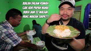 Download Video JUALAN DALAM RUMAH GAK ADA PAPAN NAMA SAMA SEKALI DAN JAM 12 MALAM BARU BUKA!!! MP3 3GP MP4
