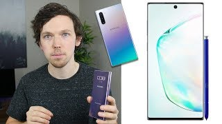 Samsung Galaxy Note 10: What To Expect