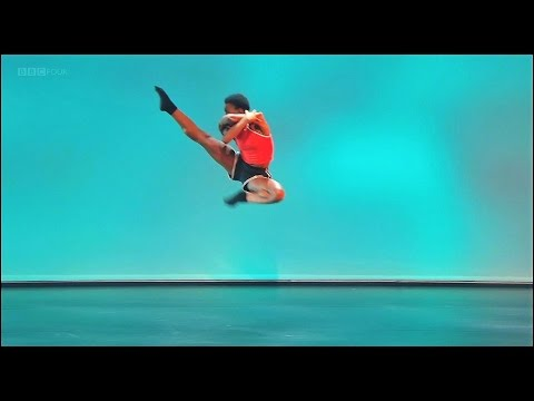 Nafisah Baba Winner Young Dancer of 2017 [HD]