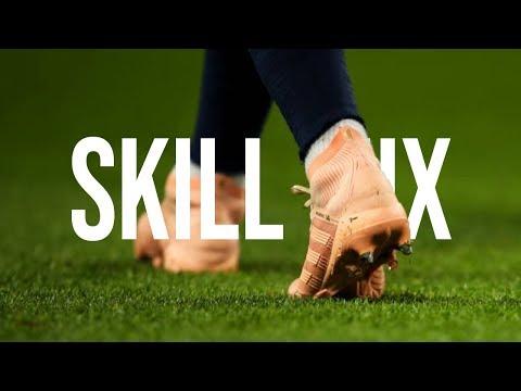 Crazy Football Skills 2018/19 - Skill Mix #4 | HD