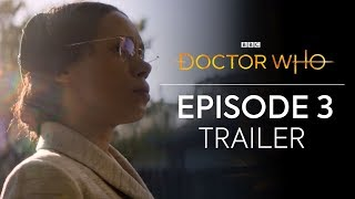 Episode Three Trailer | Rosa
