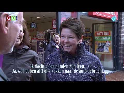 Drukke Dag van Duitse eenheid in Winschoten - RTV GO! Omroep Gemeente Oldambt