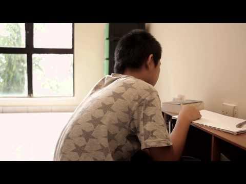 Video Short Film Disleksia
