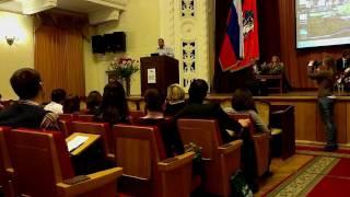 Потапенко В. Д.  Часть-1