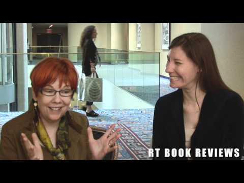 Vidéo de Jayne Ann Krentz