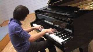 My Own Blues - Luca Sestak Piano Solo