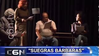 preview picture of video '17de Abril (20) FRAGMENTO DE LA OBRA TEATRO GRUPO PUNTA ALTA'