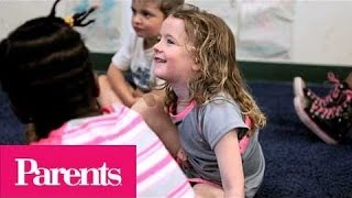 What Your Child Will Learn in a Preschool Curriculum   Parents