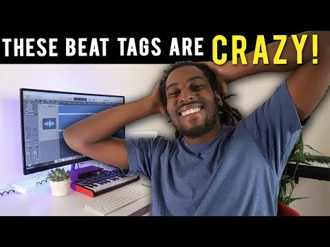 How To Make A Producer Tag