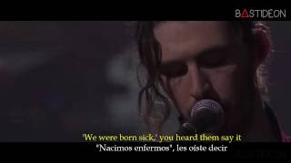 Hozier   Take Me To Church (Sub Español + Lyrics)