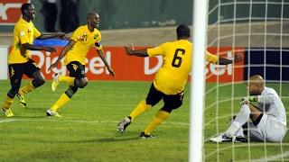Luton Shelton Return To The Reggae Boyz? Part 2 - Caribbean Football Weekly Season 3: Episode 7