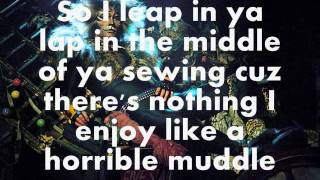 The Rum Tum Tugger - Cats [Lyrics]