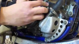 How To: Change Engine Oil