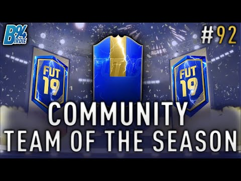 *LIVE* TOTS IS HERE!!! Team of the Season Pack Opening - Weekend League - FIFA 19 RTG #89