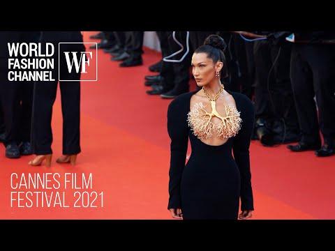 Каннский кинофестиваль 2021