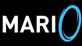 Portal Mari0 Game Demo - By Stabyourself.net