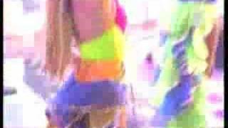Army of Lovers (LIVE) - La Plage De Saint Tropez