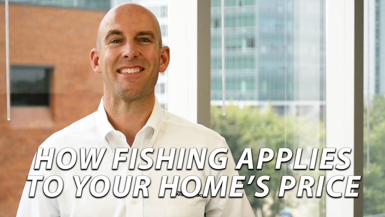 What Do Fishing and Your Pricing Strategy Have in Common?