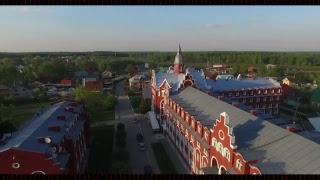 Трансляция Заокской Церкви (19.05.2018)