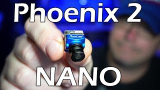 Runcam Phoenix 2 Nano // Nano size everything // Full flight testing