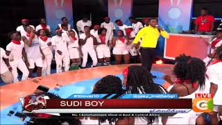 naona bado sudi boy lyrics - ฟรีวิดีโอออนไลน์ - ดูทีวี