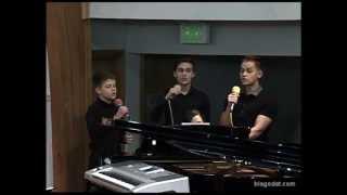 Меня Манят К Себе Небеса - Христианская Christian Russian Song