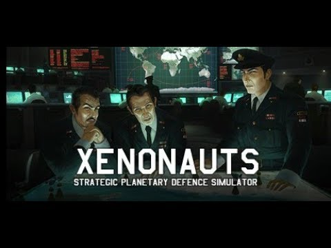 4 Well everyone died last time, but I'm not ready to throw in the towel yet - Xenonauts
